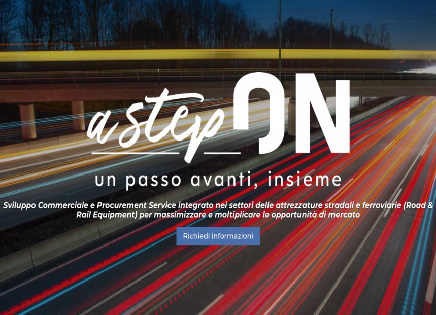 astepON è online