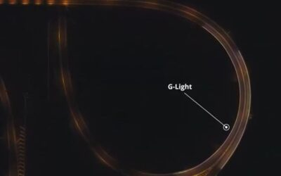 G-Light in A22